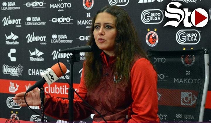 Cesan a la primer entrenadora de la Liga Femenil Mx