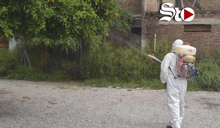 Investigan presunta muerte por dengue en Torreón