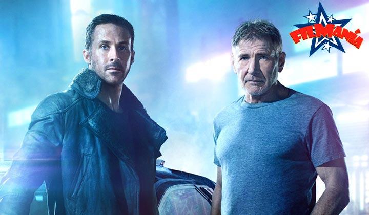 Blade Runner 2049: despues de 35 años