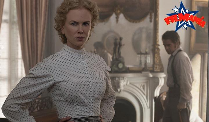 El Seductor, con Nicole Kidman y Colin Farrell