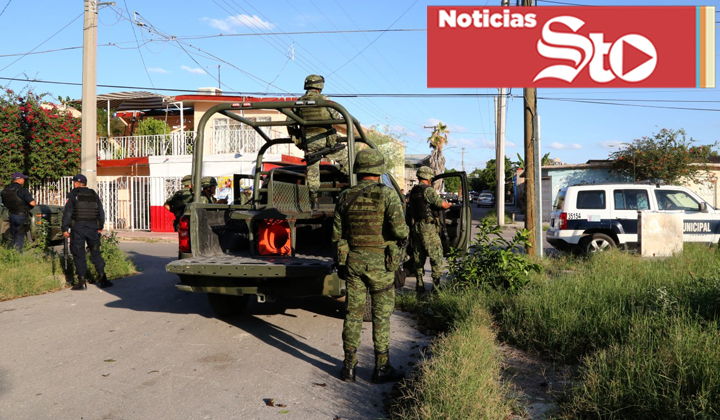 No fue una balacera: alcalde de Torreón