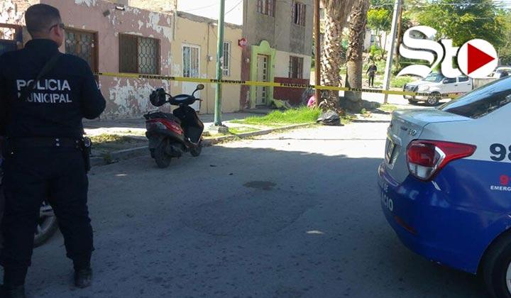 Apuñala y mata a su amigo en Gómez Palacio