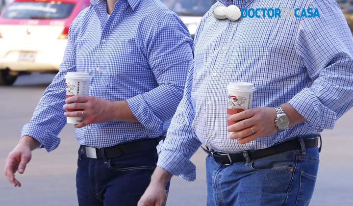 Datos alarmantes sobre la obesidad