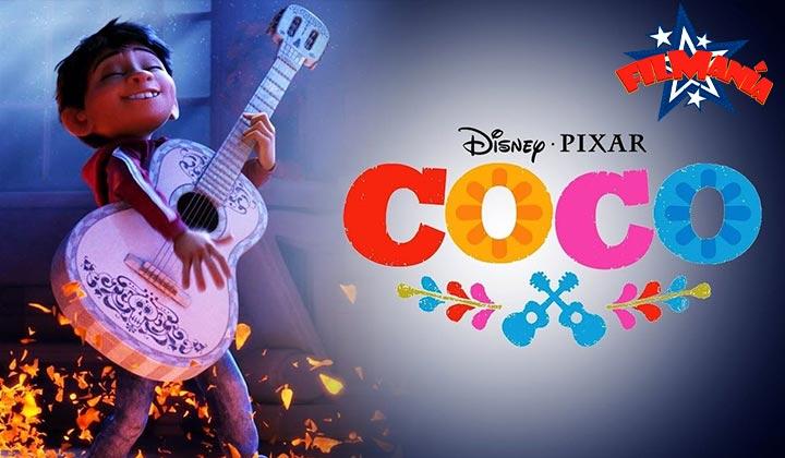 Coco: un film que te hará llorar
