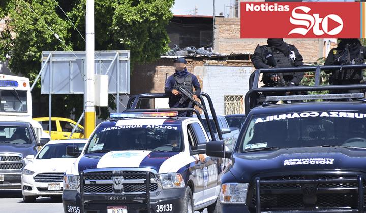 Niegan que la violencia este de regreso en Torreón