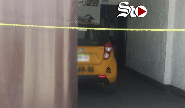 Un taxista de Torreón pierde la vida en un motel