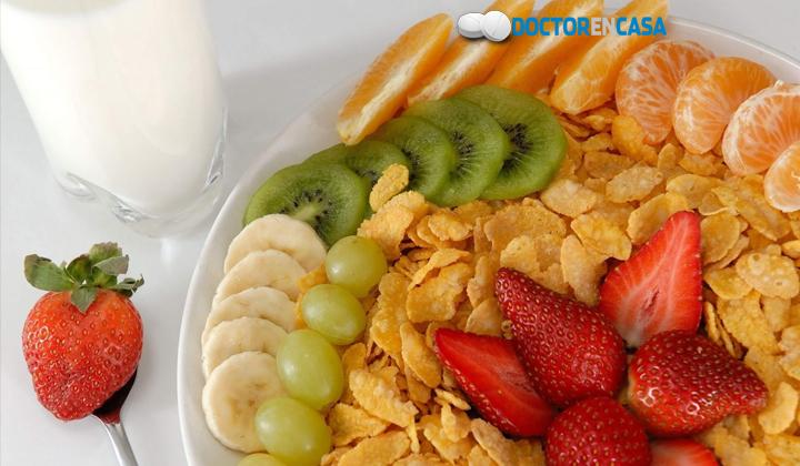 ¿Saltarse el desayuno?