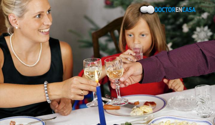 La ansiedad perjudica nuestra alimentación
