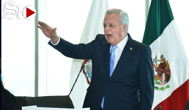 Zermeño rinde protesta como alcalde de Torreón