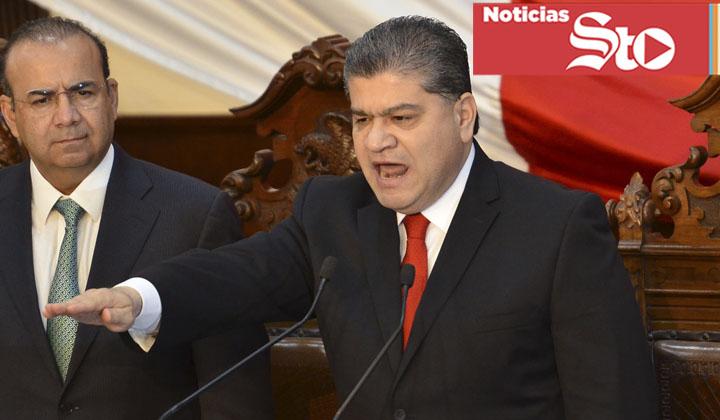 Un lagunero es el nuevo gobernador de Coahuila