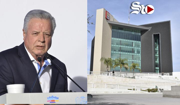 Municipio de Torreón reclama 122 mdp