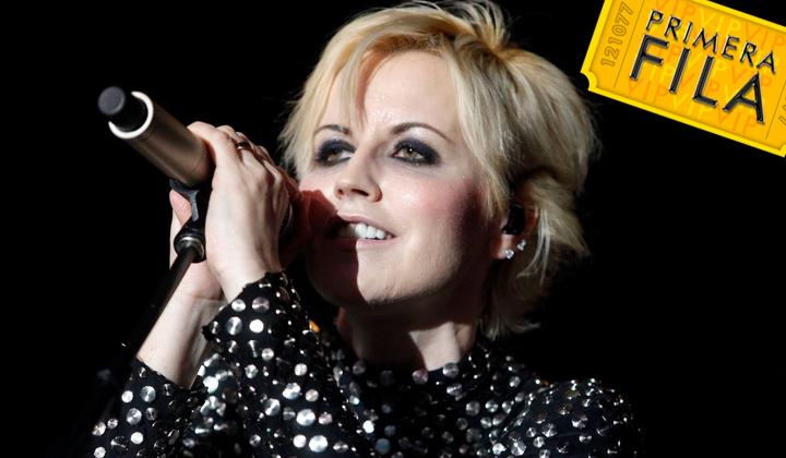 Fallece la vocalista de 'The Cranberries'