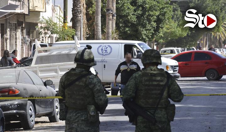 Encuentran cuerpo en cajuela en el Centro de Torreón