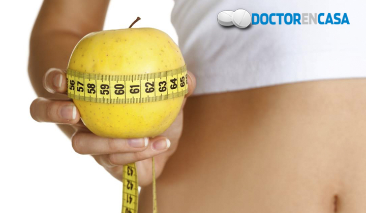 Los errores más comunes al hacer una dieta