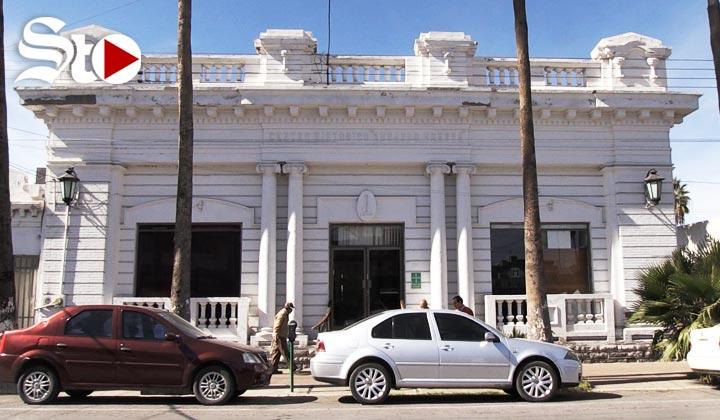 Va por el rescate de la historia de Torreón