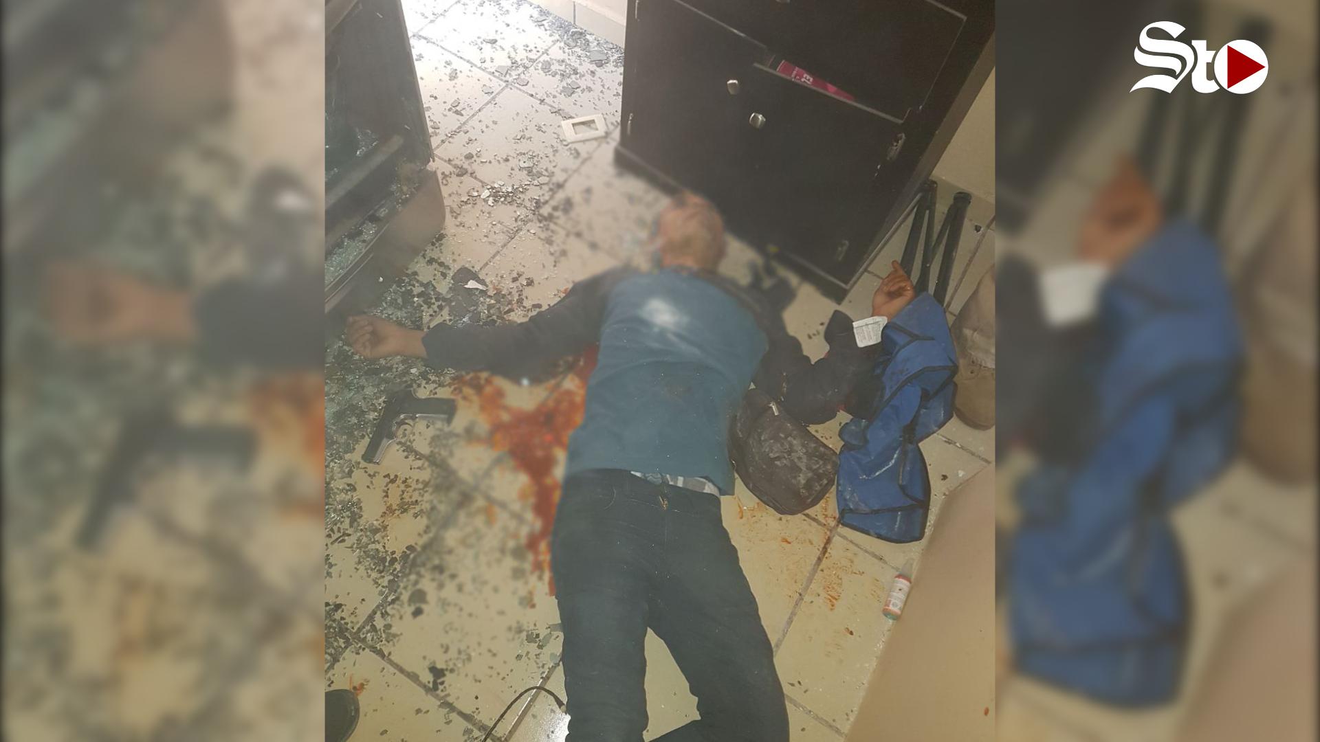 Hombre muere baleado en Torreón