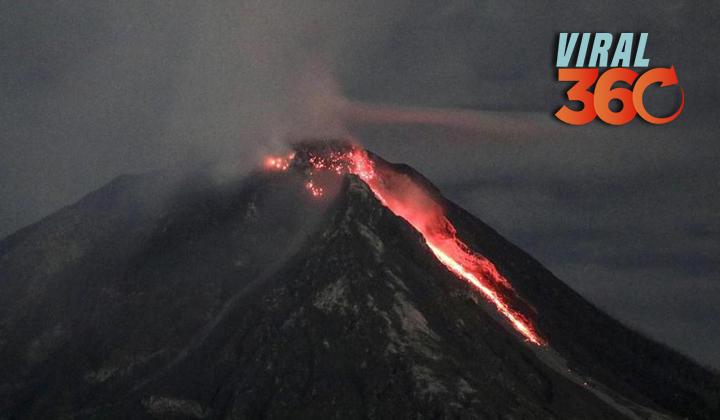 Filipinas, en alerta por la amenaza de una erupción