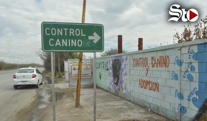 Giran orden para inspección del Centro de Control Canino