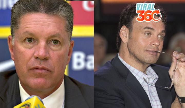 Peláez y Faitelson protagonizan acalorada discusión