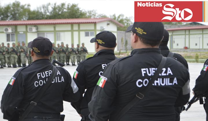 'Crimen organizado en Coahuila esta erradicado', aseguran