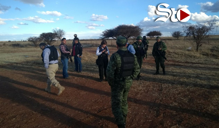 Registran tiroteo en Cuencamé; hay 4 fallecidos