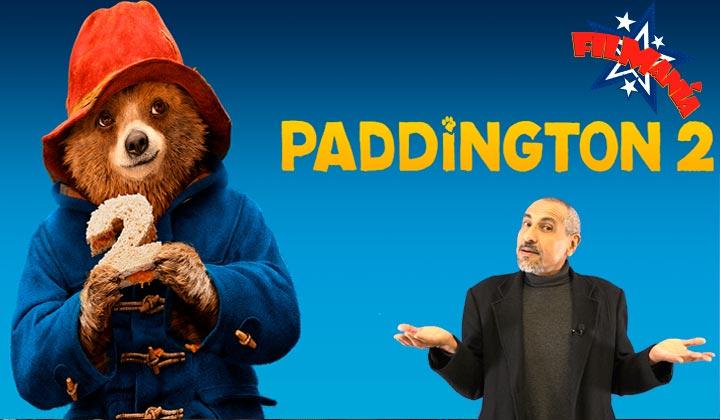 Paddington 2, una cinta muy recomendable para la familia
