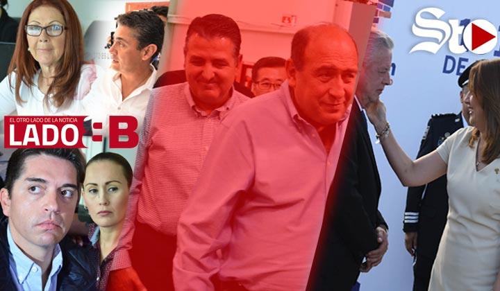 La mano de Moreira en las elecciones de Coahuila 2018