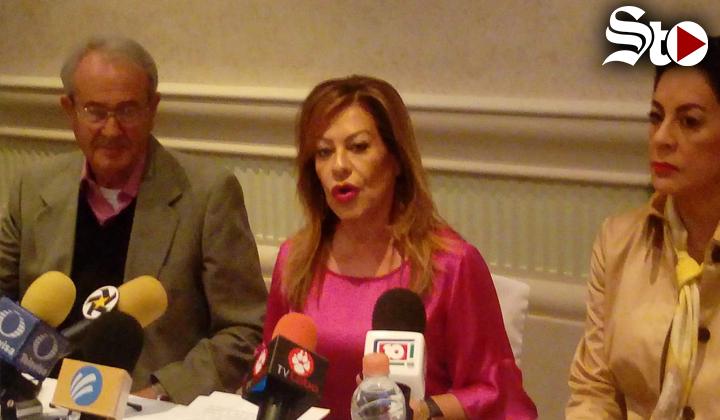 Desiste Leticia Herrera de candidatura a diputación