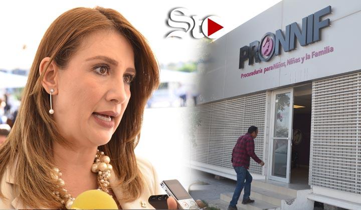 Presidenta del DIF Torreón resalta carencias de Pronnif