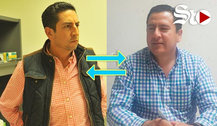 Hacen sus primeros enroques en Torreón
