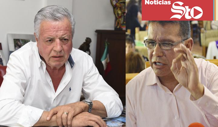 JZI revira a regidores del PRI que exigen su renuncia
