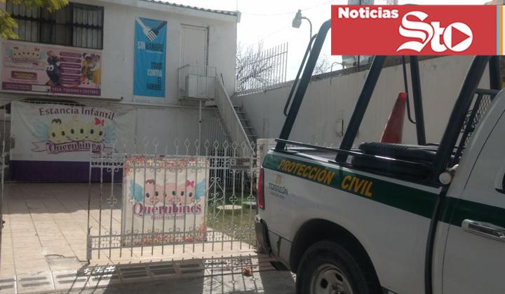 Estancias infantiles de Torreón serán revisadas