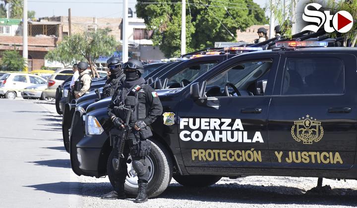 Aseguran que  crimen organizado está erradicado en Coahuila