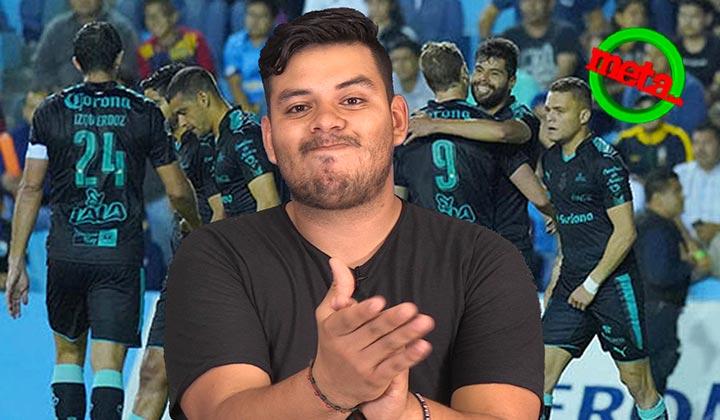 Santos super líder y en cuartos de final de la Copa MX