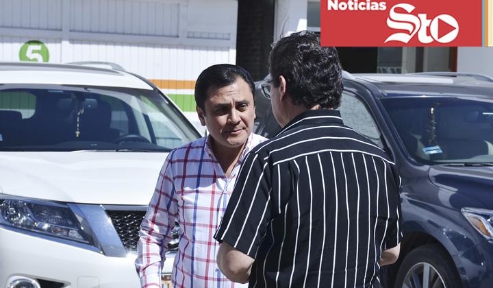 Xavier Herrera regresa a Simas Torreón