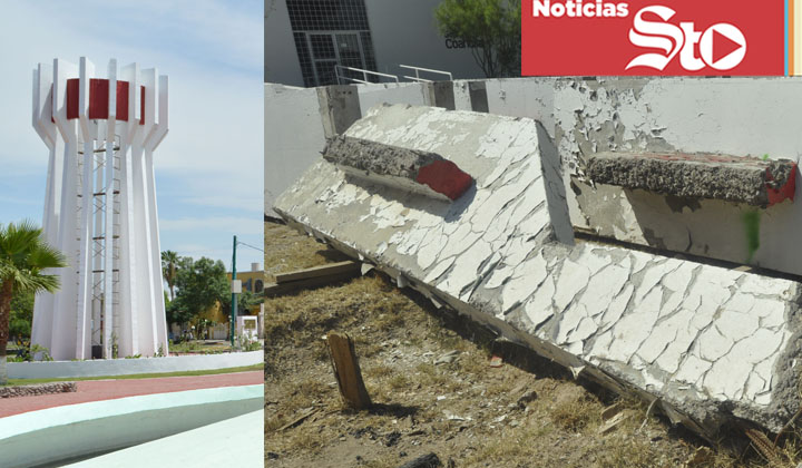 Olvidan al 'Torreoncito'