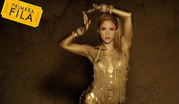 Shakira está en graves problemas con Hacienda