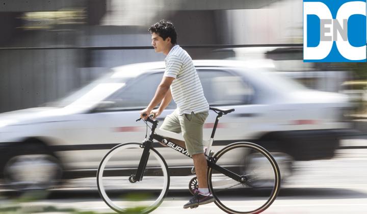 Uso de la bicicleta fortalece el corazón