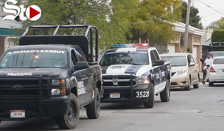 Matan a balazos a  hombre en la colonia San Isidro de Torreón