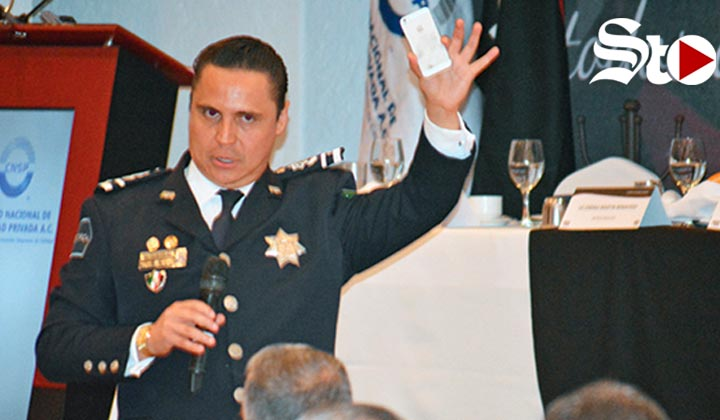 Ya  tiene titular la Secretaría de Seguridad Pública de Coahuila