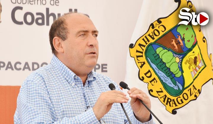 'Moreira debe pagar o enfrentar denuncia'