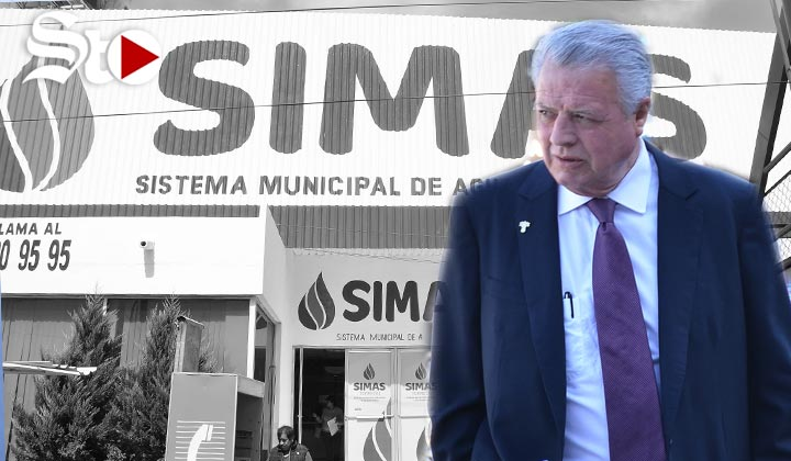 Zermeño avala a abogado para caso Ecoagua sin consultar