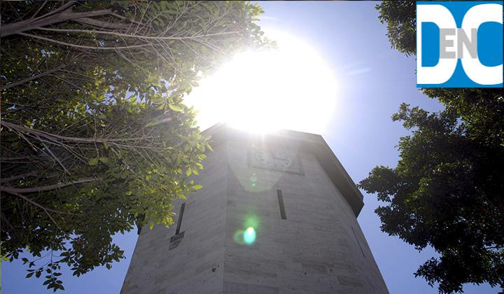 Importante proteger la piel de rayos solares