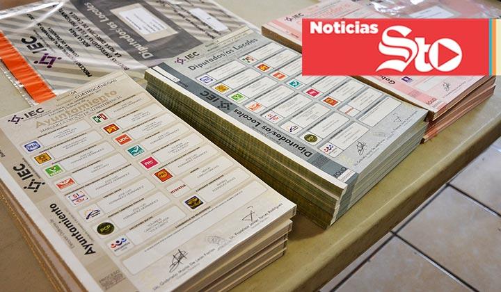 En Coahuila buscan reelegirse 29 alcaldes