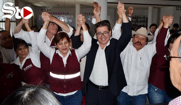 Morena hasta con 3 candidatos por alcaldía en Coahuila