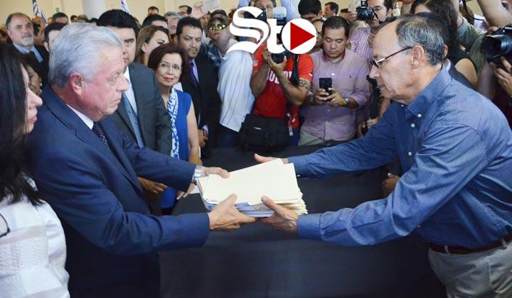 Zermeño va por la reeleccion de Torreon