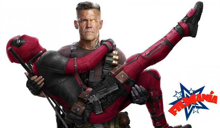 'Deadpool 2', otra cómica aventura de Wade Wilson