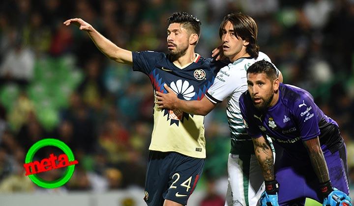 Marc Crosas da su pronóstico entre Santos y América