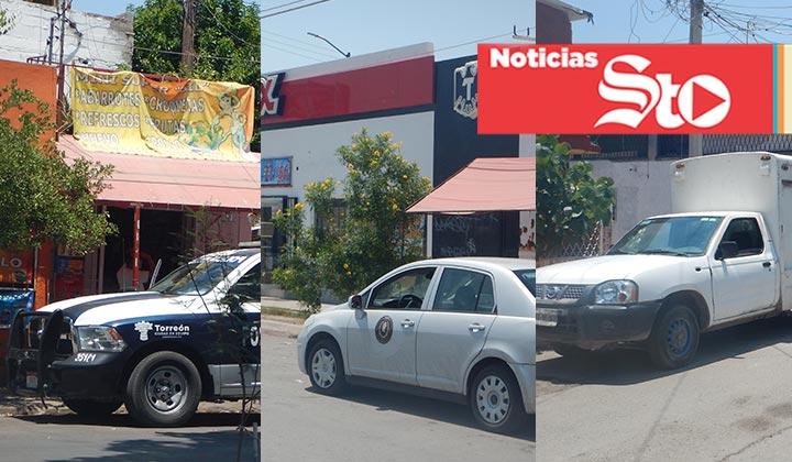 Lunes registra asaltos violentos en Torreón