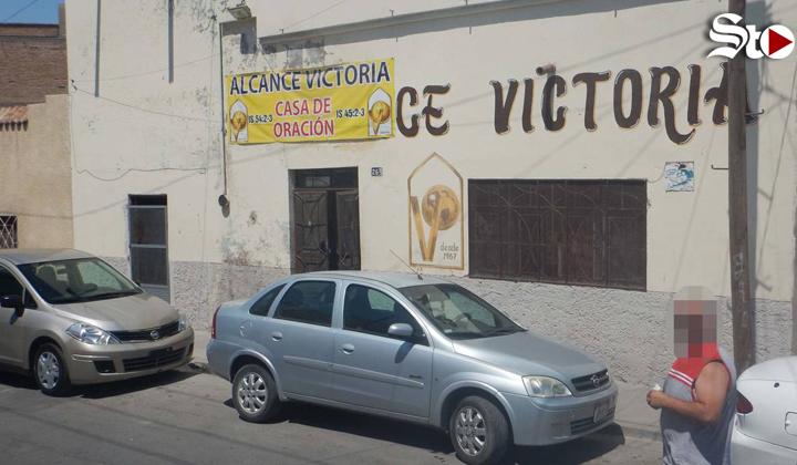 Se suicida en Centro de Rehabilitación en Torreón